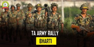 Territorial Army Rally Jawan/JCO Bharti 2021 : Know All Details