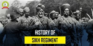 History Of Sikh Regiment – Indian Army
