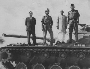 Story of 1965 Indo-Pak War When Indian Army First Time Entered Pakistan Land For Befitting Reply