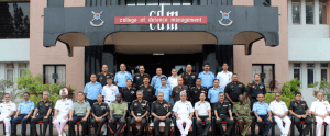 College of Defense Management Recommends Arthashashtra and Bhagavad Gita In Military Curriculum
