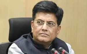 Union Commerce and Industry Minister Piyush Goyal Appointed India's Sherpa for G-20 2023 Summit