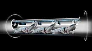 Elon Mask's proposed Hyperloop