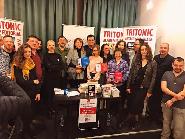 Gala Bestseller Tritonic 2018