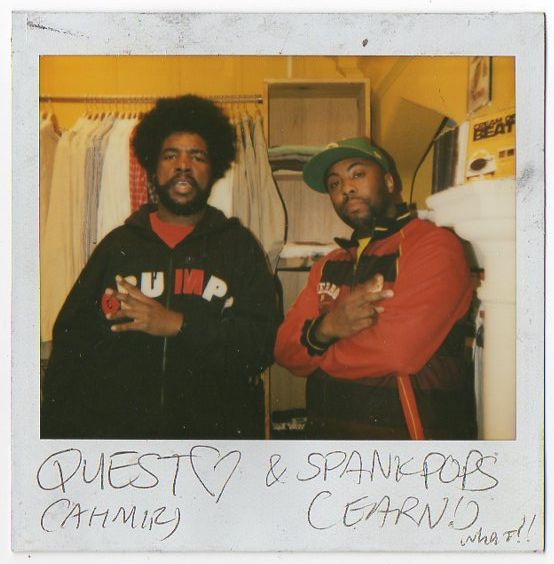 quest love