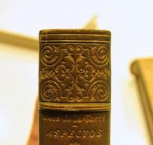partes del libro - floron