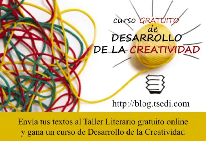 creatividad gratuito