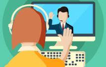 Cursos y talleres por webinar