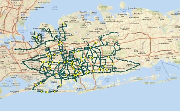 Increased Focus on Pedestrian Safety around Transit Needed ...