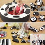Why Babies Need Black And White Visual Stimulation