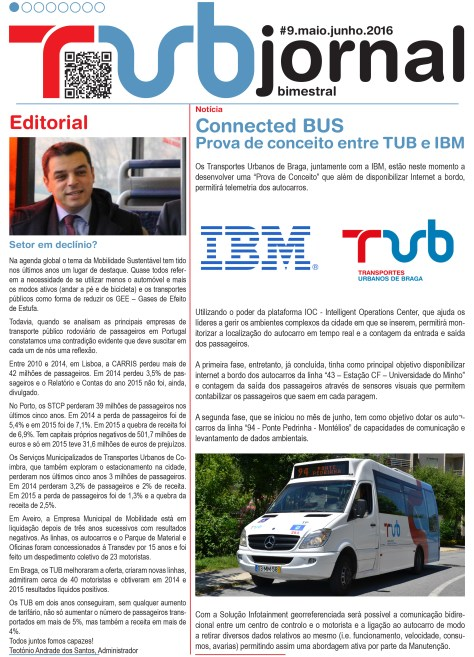 Jornal TUB 9-1