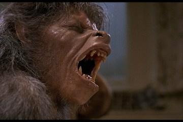 David Naughton, An American Werewolf in London (Freaky Friday)