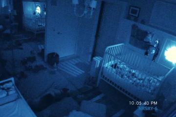 Ranking Paranormal Activity Films