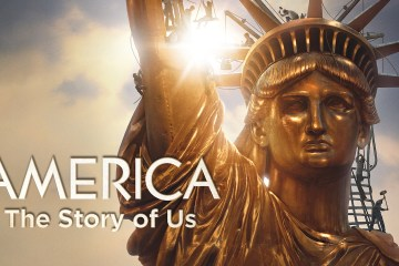 TV Shows to Binge for the Long Weekend: America: The Story of Us