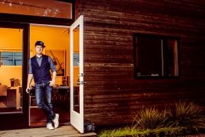 John Keatley – Creatives I Know | Portrait Project