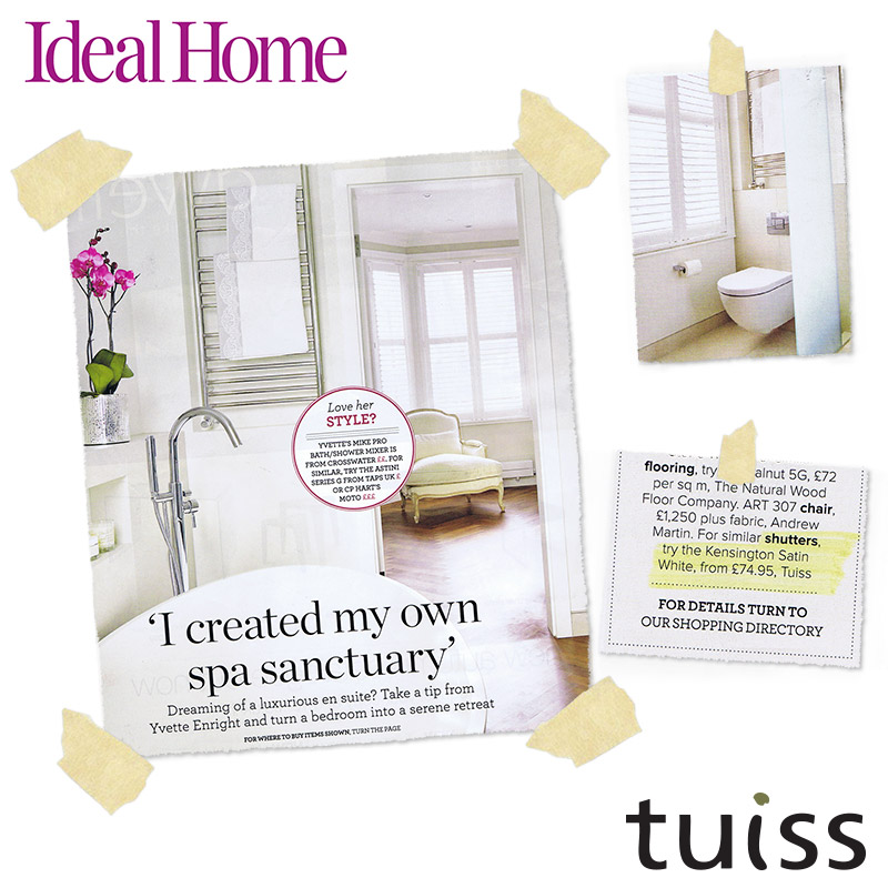 Another Month, Yet Another Fantastic In The Press To Share With You All.  And This Time Itu0027s All About Creating A Serene Sanctuary In A Small  Apartment.