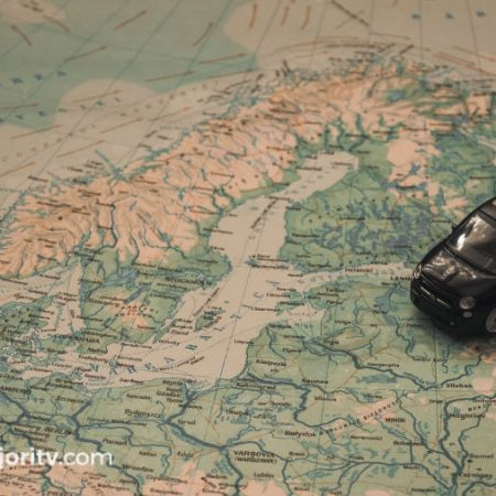 conducir por el extranjero