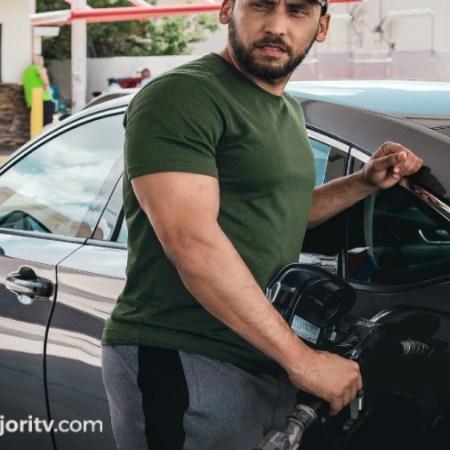 calcular cuanto gasta combustible