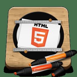 Tumult Hype Application Icon