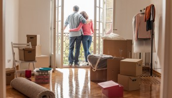 Two Unmarried People Purchase a Home — Who Gets the New