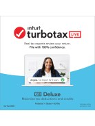 TurboTax LIVE Deluxe