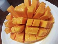 キーツマンゴーの美味しい食べ方