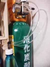 ウィルキンソンなみに強い炭酸水をミドボンで安く自作する方法(まとめ)