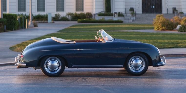 '57 Porsche 2