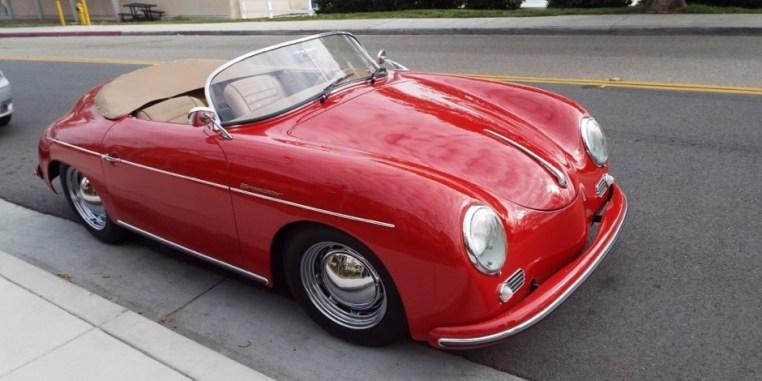 57 Porsche 6