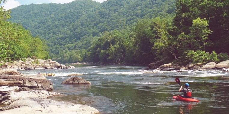 South Carolina Kayak 4