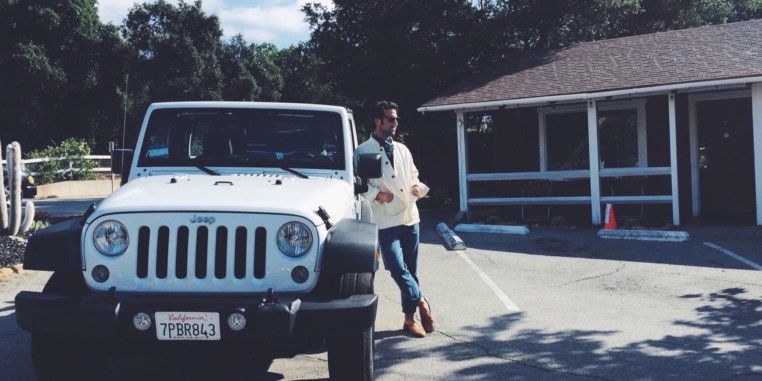 1-mickey-jeep-at-ojai-rancho-inn