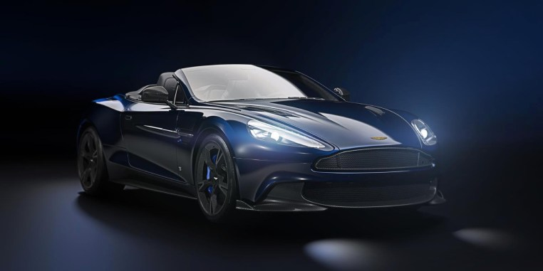 Tom Brady Edition Aston Martin And Other Athlete Cars Field Notes The Turo Blog