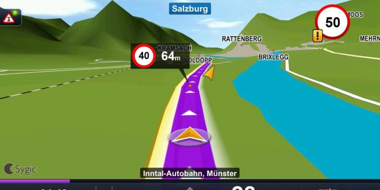 The best navigation apps for Android & iPhone | Field Notes