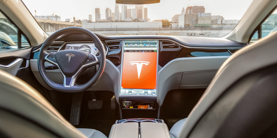 How good are Tesla...