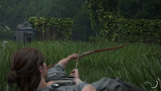 The Last of Us Part 2 Gameplay Preview | Turtle Beach Blog