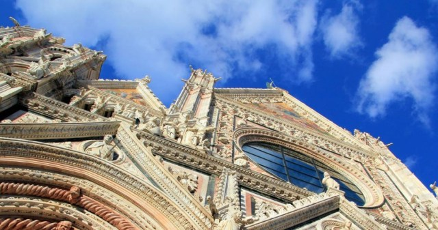 01 The Cathedral of Siena