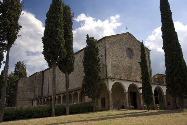 Convento di San Lucchese, Poggibonsi