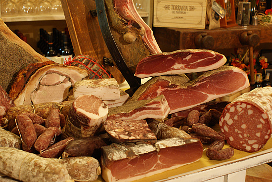 03 Tuscan cold meats