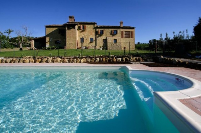 Holiday accommodation in Gambassi Terme S253
