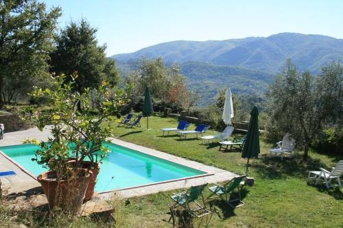 05 Accommodation in Greve in Chianti S101