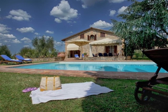 05 Accommodation in Siena S159