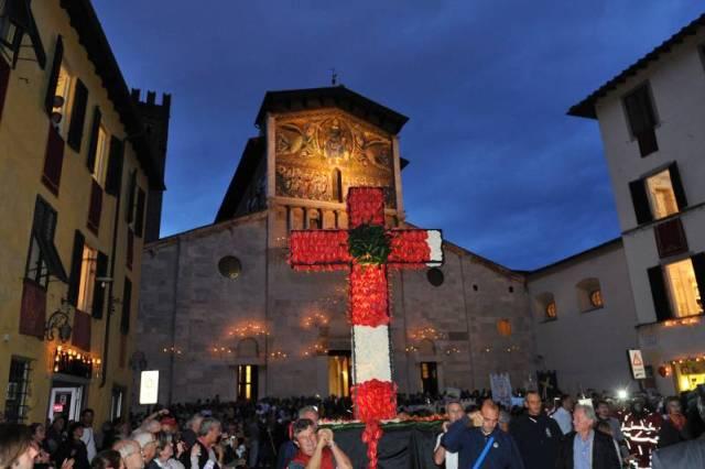 05 Luminara di Santa Croce