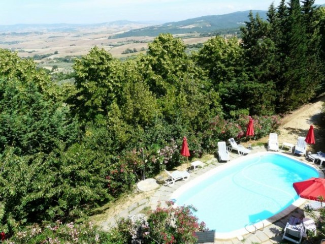 06 Accommodations in Chianni S46