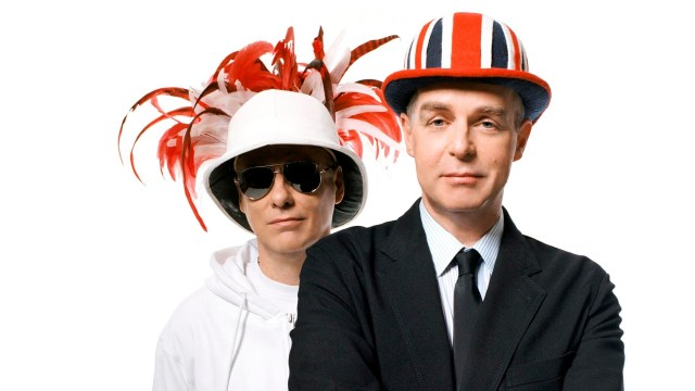 11 Pet Shop Boys