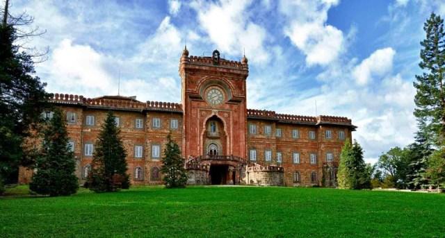 Castello di Sammezzano 01