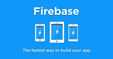 Firebase Banner