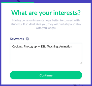 Set up your online private tutoring business and connect with students - give personalized tutoring lessons and earn extra income with long-term teacher-students connections - tutor.id