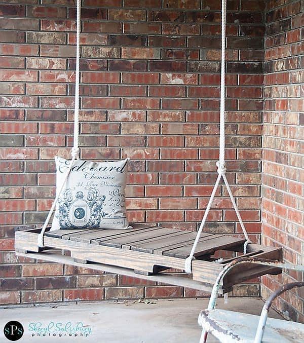 Arredare una parete con le cassette di legno: Pallet 10 Idee Creative Fai Da Te Per La Casa Tuttoferramenta Blog