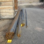 Rebar order delivered