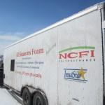 Insulation Truck