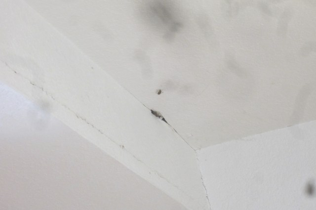 Dangerous Drywall